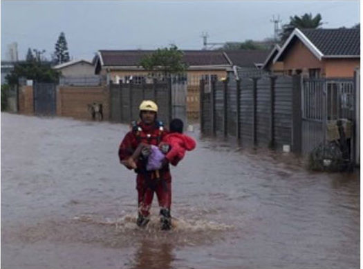 Durban Storm 2